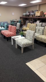 New Accent Chairs $50 each in Travis AFB, California