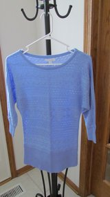 Periwinkle Sweater in Glendale Heights, Illinois