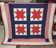 American quilt in Fort Campbell, Kentucky