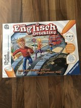 The English Detective TIP TOI GAME in Stuttgart, GE