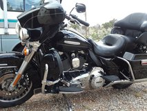 2011 Harley Electra Glide Ultra Limited in Alamogordo, New Mexico