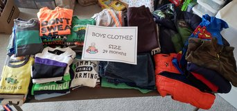 Boys Clothes Size 24 Month - 71 Pc. Lot (Fall/Winter) in Aurora, Illinois