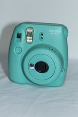 Fujifilm Instax Mini 8+ and Carrying Case in Kingwood, Texas