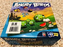 Angry bird puzzles in Naperville, Illinois