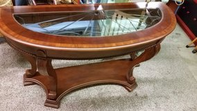 Console/Sofa Table in Fort Campbell, Kentucky