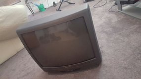 Sanyo TV in good condition in Oswego, Illinois