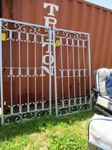 Big Metal Panels, 2 Available in Westmont, Illinois