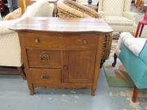 Antique Washstand or Cabinet in Westmont, Illinois
