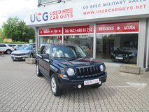 2015 Jeep Patriot Altitude Edition 4×4 in Ramstein, Germany