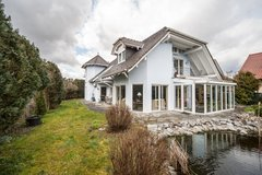 RENT: (120) Magnificent Home in Preferred Location, Ramstein - avail. 1st August in Ramstein, Germany