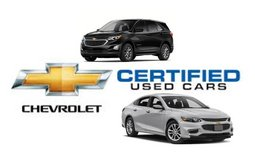 Want an almost new 2018 Chevrolet? in Ramstein, Germany