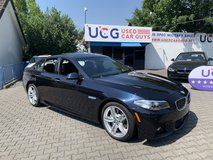 2016 BMW 5 Series 535i in Ramstein, Germany