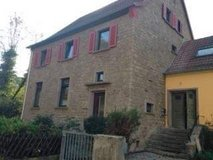 Fabulous Former Schoolhouse for Rent in Ramstein, Germany
