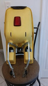 Bike (Vintage Baby Bicycle Seat) in Bolingbrook, Illinois