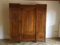 Antique Armoire in Ramstein, Germany