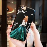 Princess Iphone Case in Okinawa, Japan