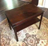 Vintage End Table Great Condition! in Beaufort, South Carolina
