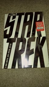 Star Trek 2-Disc Special Edition in Beaufort, South Carolina