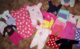 Baby Girl New Born Clothes in Alamogordo, New Mexico