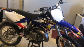 2002 Yamaha Yz250 Yz 250 in 29 Palms, California