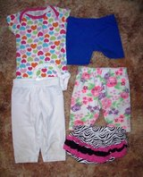 Baby Girl 12 Month Clothes in Alamogordo, New Mexico