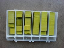 "PLASTIC CASE OF 1 1/4 "" STAPLES in Naperville, Illinois"