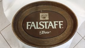 Falstaff Brewing Co. Tray - Collectible in St. Charles, Illinois