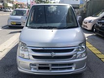 $2900 '07 SUZUKI WAGON R LIMITED YELLOW PLATE COMES WITH NEW JCI AND 1 YR WARRANTY!! in Okinawa, Japan