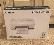 Canon Pixma MG2522 printer in Fort Leonard Wood, Missouri