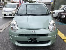 $3500 '10 TOYOTA PASSO COMES WITH NEW JCI AND 1 YR WARRANTY!! in Okinawa, Japan