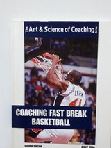 Basketball coaching book * in Ramstein, Germany