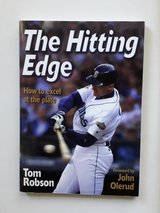 Baseball: The Hitting Edge in Ramstein, Germany
