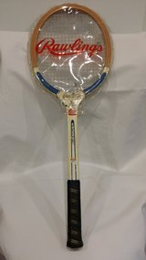 Tennis Rackets - Rawlins & Challenger in Bolingbrook, Illinois