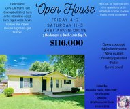 3481 Arvin Drive in Fort Campbell, Kentucky