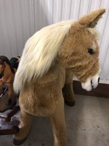Fur Real Friends Butterscotch Horse in Kingwood, Texas