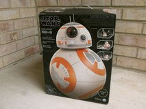# Star Wars BB-8 Life-Size Droid Toy in Chicago, Illinois