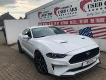 2018 Ford Mustang EcoBoost Premium Coupe in Ramstein, Germany