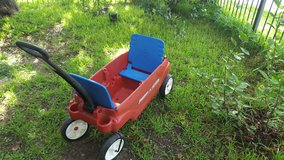 Radio Flyer Red Wagon in Bellaire, Texas