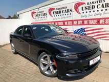 2017 Dodge Charger RT in Ramstein, Germany