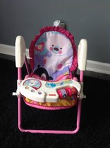 Baby Doll High Chair in Fort Campbell, Kentucky