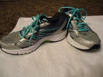 Ladies Saucony Cohesion 9 Running Shoes Size 6.5B in Columbus, Georgia