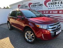 2014 Ford Edge SEL AWD in Ramstein, Germany