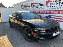 2017 Dodge Charger with Blacktop Pkg. in Ramstein, Germany
