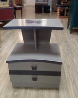 Butterfly Nightstand in Westmont, Illinois