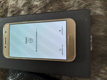 PRICE REDUCED   BRAND NEW   Samsung A3 (A320) Gold GSM year 2017 in Lakenheath, UK