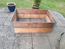 ONLY 4 LEFT instant stackable raised plant beds set up in seconds and folds away after use in Lakenheath, UK