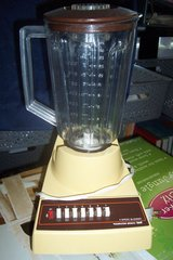 Vintage Hamilton Beach 7 speed Blender in Conroe, Texas