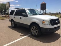 2010 Ford Expedtion XLT 4x4 in Alamogordo, New Mexico