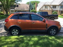 2008 Saturn VUE awd, v.6--Priced to sell! in Westmont, Illinois