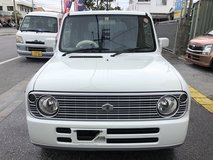 $3500 '06 SUZUKI LAPIN YELLOW PLATE **LOW MILE!!** COMES WITH NEW JCI AND 1 YR WARRANTY!! in Okinawa, Japan